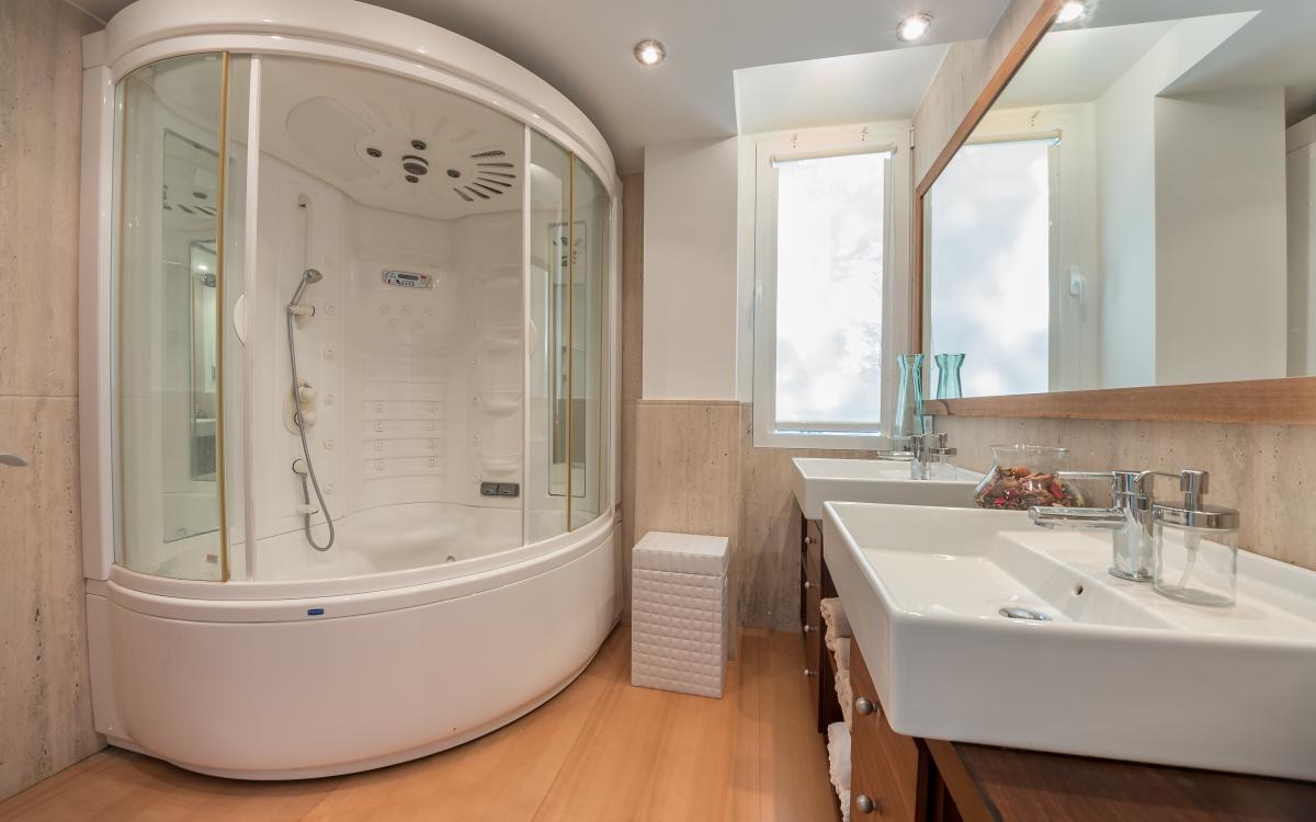 Komplett Renoviertes Apartment Mit Meerblick In Illetas